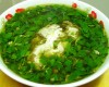 Crab soup (Canh Cua) of Vietnam