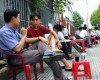 Coffee Culture in Hanoi