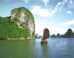 Hanoi Halong Bay Tour 5 days