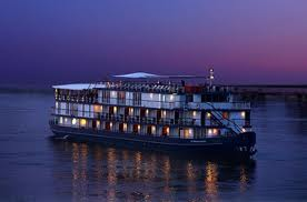 Jayavarman - Serenity Cruise 5 days 4 nights