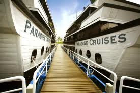 Paradise Cruise 3 days 2 nights