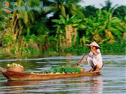Serene South Vietnam Tour 6 Days 5 nights